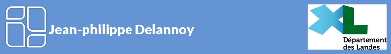 Jean-philippe Delannoy autoentrepreneur à SAINT-MICHEL-ESCALUS