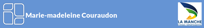 Marie-madeleine Couraudon autoentrepreneur à GER