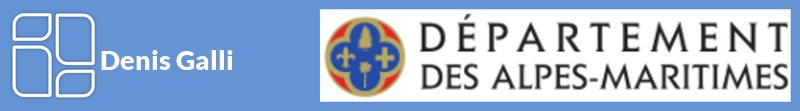Denis Galli autoentrepreneur à NICE