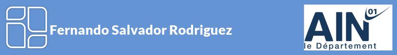 Fernando Salvador Rodriguez autoentrepreneur à OYONNAX
