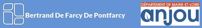 Bertrand De Farcy De Pontfarcy autoentrepreneur à SAUMUR
