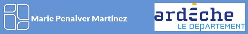 Marie Penalver Martinez autoentrepreneur à MAYRES