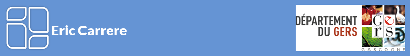 Eric Carrere autoentrepreneur à GAZAUPOUY