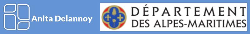 Anita Delannoy autoentrepreneur à LE CANNET