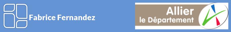 Fabrice Fernandez autoentrepreneur à MONTLUCON