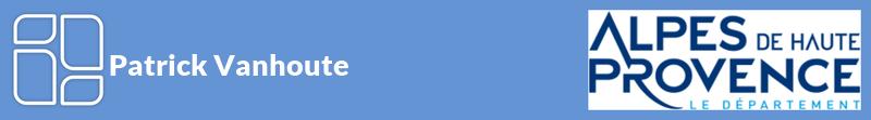 Patrick Vanhoute autoentrepreneur à GREOUX LES BAINS