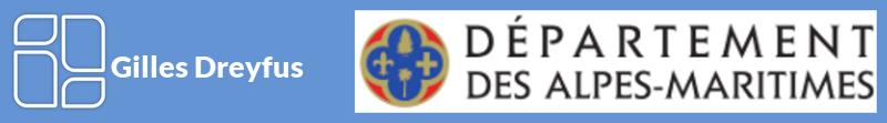 Gilles Dreyfus autoentrepreneur à CANNES