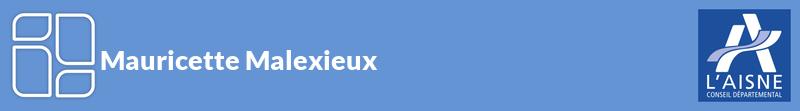 Mauricette Malexieux autoentrepreneur à BELLENGLISE
