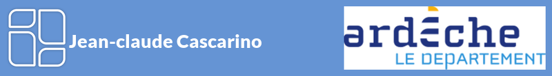Jean-claude Cascarino autoentrepreneur à BANNE
