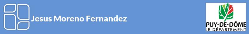 Jesus Moreno Fernandez autoentrepreneur à THIERS