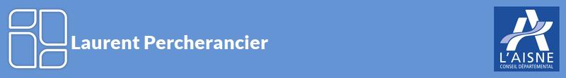 Laurent Percherancier autoentrepreneur à VILLERS-AGRON-AIGUIZY
