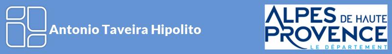 Antonio Taveira Hipolito autoentrepreneur à MANOSQUE