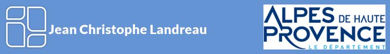 Jean Christophe Landreau autoentrepreneur à ORAISON