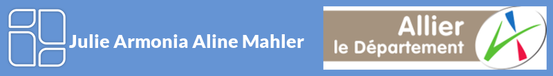 Julie Armonia Aline Mahler autoentrepreneur à VICHY