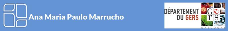 Ana Maria Paulo Marrucho autoentrepreneur à LE HOUGA