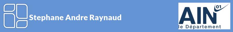 Stephane Andre Raynaud autoentrepreneur à MIONNAY