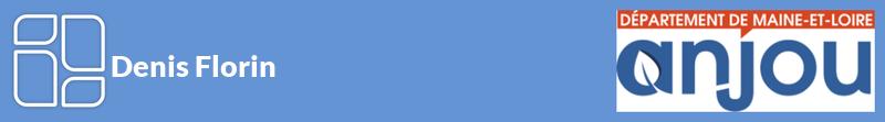 Denis Florin autoentrepreneur à BEAUCOUZE