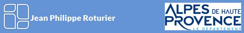 Jean Philippe Roturier autoentrepreneur à DIGNE-LES-BAINS