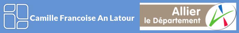 Camille Francoise An Latour autoentrepreneur à NEURE