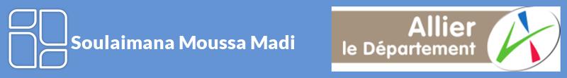Soulaimana Moussa Madi autoentrepreneur à CUSSET