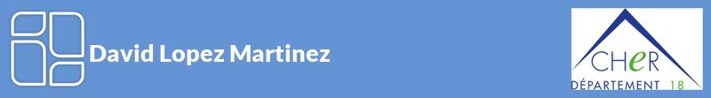 David Lopez Martinez autoentrepreneur à SAVIGNY-EN-SANCERRE
