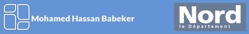 Mohamed Hassan Babeker autoentrepreneur à LILLE