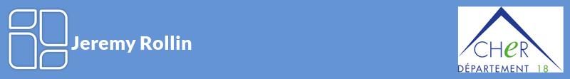 Jeremy Rollin autoentrepreneur à SAINT-JUST