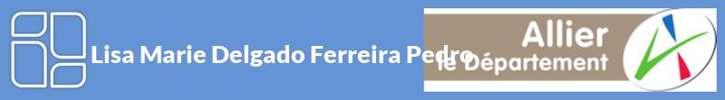 Lisa Marie Delgado Ferreira Pedro autoentrepreneur à ABREST