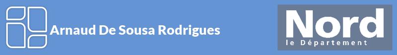 Arnaud De Sousa Rodrigues autoentrepreneur à NEUVILLE-EN-FERRAIN