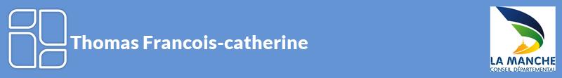 Thomas Francois-catherine autoentrepreneur à CHERBOURG-EN-COTENTIN