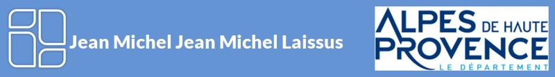 Jean Michel Jean Michel Laissus autoentrepreneur à DIGNE-LES-BAINS