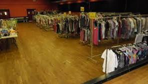 Ouvrir un dépôt-vente de vêtements