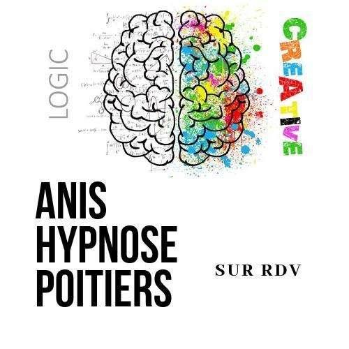 Image de profil de Anis Hypnose Poitiers