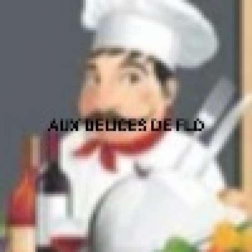 Image de profil de AUX DELICES DE FLO