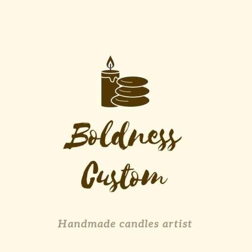Image de profil de Boldness Custom