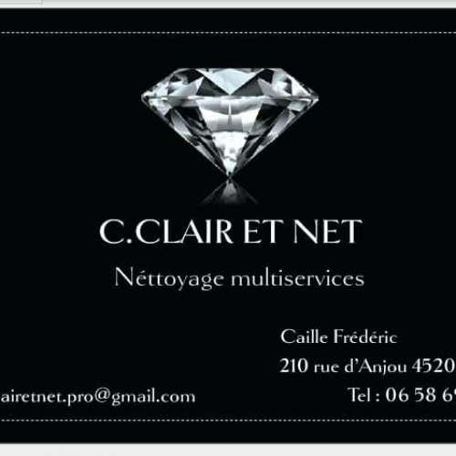 Image de profil de c.clair et net