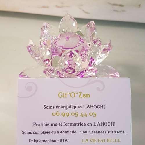 """Image de profil de CLI""""O""""ZEN"""