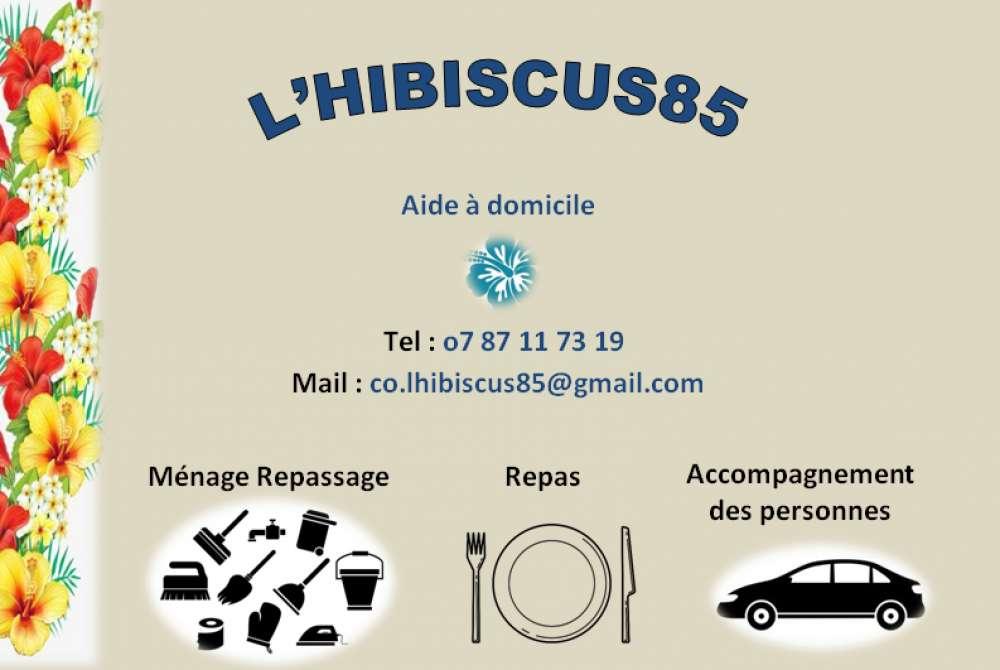 Image de L'HIBISCUS85
