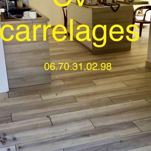 Image de profil de Cv carrelage