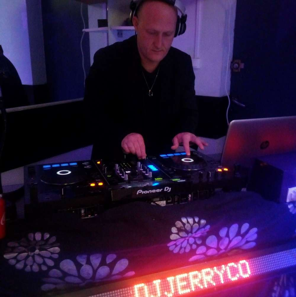 Image de DJ JERRY CO