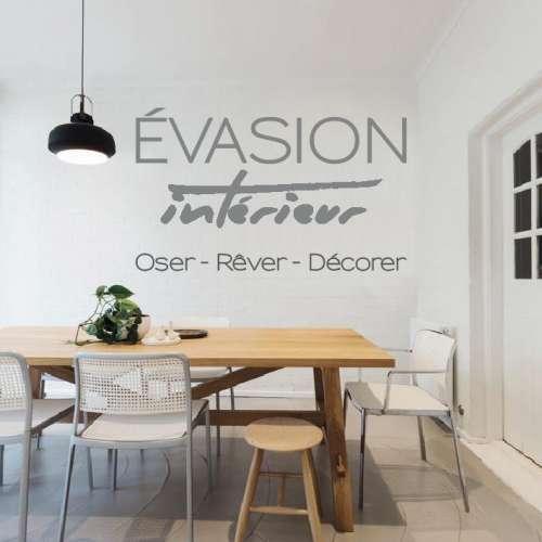 Image de profil de EVASION INTERIEUR