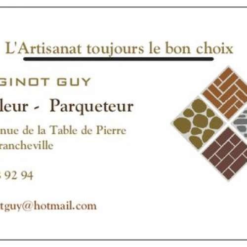Image de profil de GUY MOUGINOT