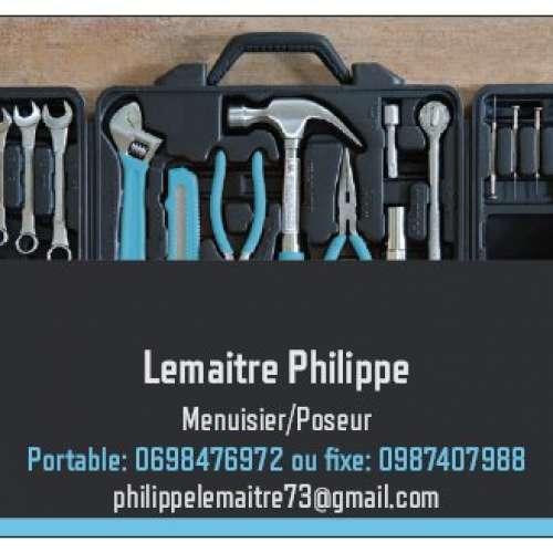 Image de profil de Lemaitre Philippe