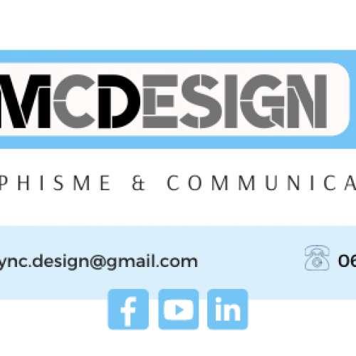 Image de profil de MCDesign