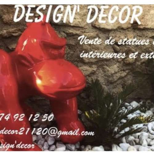 Image de profil de Design' decor
