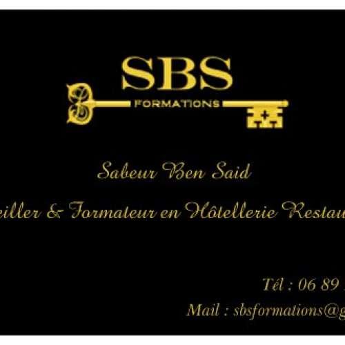 Image de profil de SBS FORMATIONS