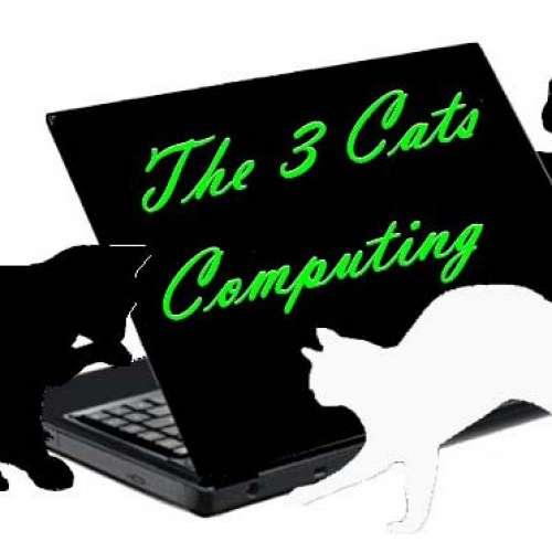 Image de profil de The3CatsComputing