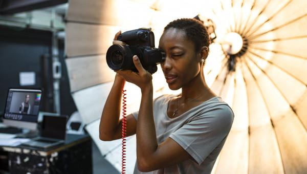 Le photographe auto-entrepreneur