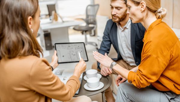 L'agent commercial en immobilier auto-entrepreneur
