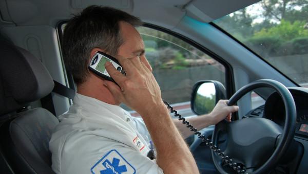 L'ambulancier en auto-entreprise